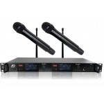 AD TD-602 DUAL WIRELESS